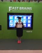大脑地图助力学习成长!